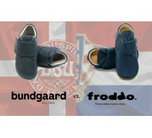 Bundgaard Tannu vs. Froddo Prewalkers