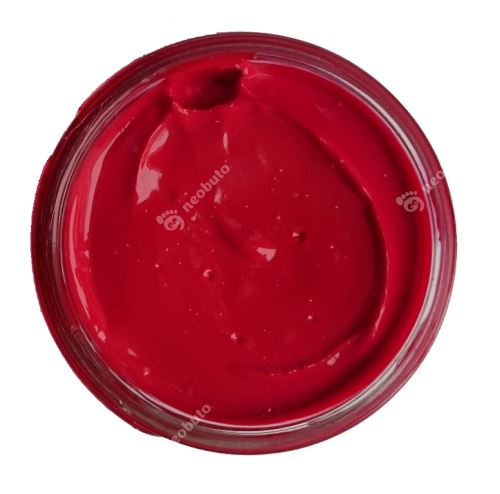 SEAX Shoe cream 50 ml red 026