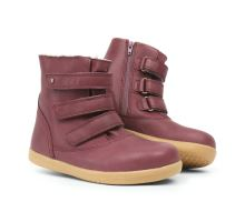 Bobux Aspen Boot Plum Kid+