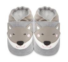 Shooshoos Silver Fox
