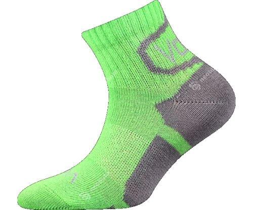 Voxx Oskárek zelená