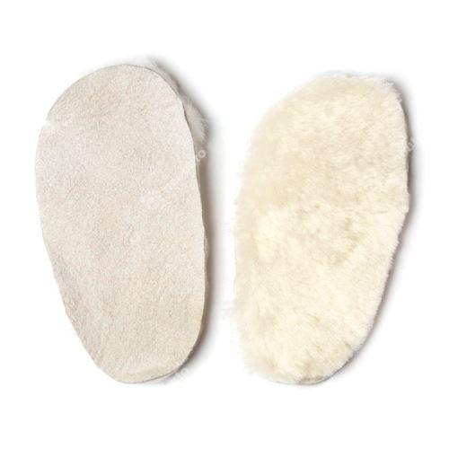 Bobux Softsole Sheepskin Insoles