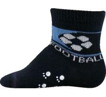 Protiskluzové ponožky Boma tmavě modrá