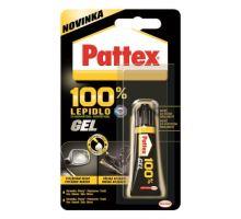 Pattex 100% gel 8 g