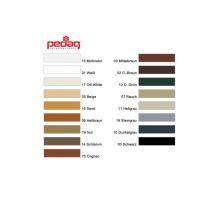 PEDAG Premium Shoe Polish 50 ml fuchsia 55