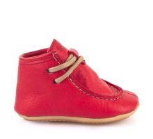 Froddo Prewalkers Winter Ankle Red