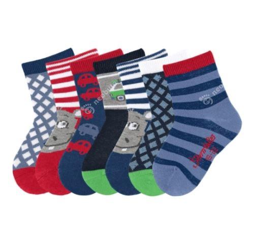 Ponožky Sterntaler - marine
