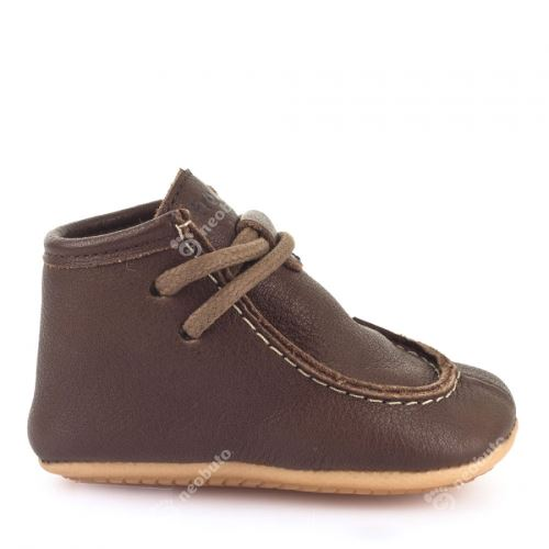 Froddo Prewalkers Winter Ankle Brown