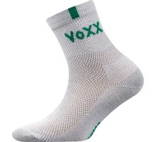 Voxx Fredík světle šedá